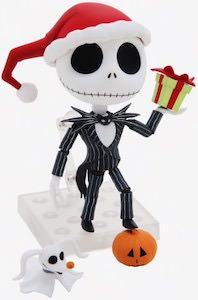 Nendoroid Jack Skellington Action Figure
