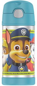 PAW Patrol Thermos Water Bottle