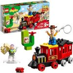 Toy Story LEGO Duplo Train
