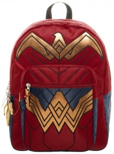 Wonder Woman Dawn Of Justice Backpack