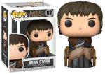 Bran Stark Funko Pop Figurine