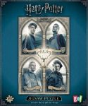 Harry Potter Triwizard 1000 Piece Puzzle