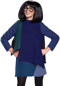 The Incredibles Edna Costume