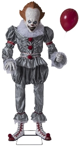 Pennywise Life-sized Animated Prop