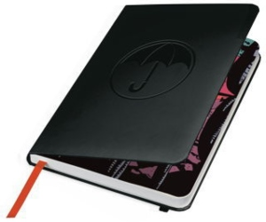 The Umbrella Academy Journal