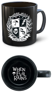 The Umbrella Academy When Evil Rains Mug