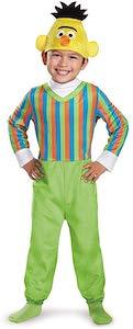 Toddler Sesame Street Bert Costume