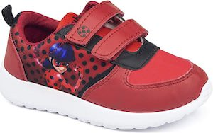 Kids Miraculous Ladybug Sneakers