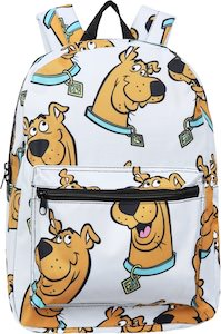 Scooby-Doo Backpack
