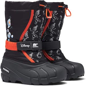 Sorel Olaf Winter Boots