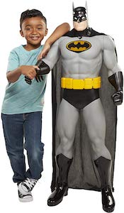 48 Inches Tall Batman Action Figure