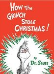 How The Grinch Store Christmas Book