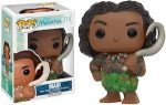 Moana Maui Pop! Figurine 214
