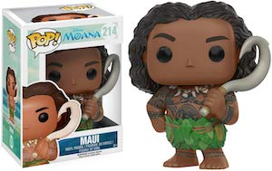 Maui Pop! Figurine 214