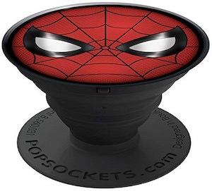 Spider-Man PopSockets