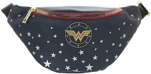 Wonder Woman Fanny Pack