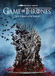 Game of Thrones The Complete Series On DVD and Blu-ray