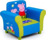 Kids Peppa Pig Chair