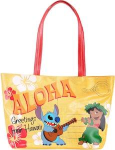 Lilo & Stitch Tote Bag
