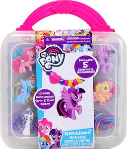 My Little Pony Necklace Creation Kit