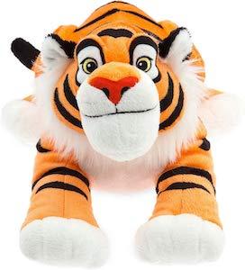 Rajah Plush Tiger