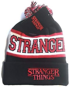 Stranger Things Beanie Hat
