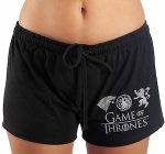 Women's Game of Thrones Shorts