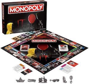 IT Monopoly