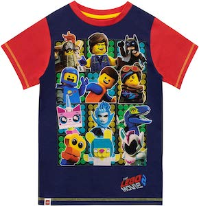 Kids The LEGO Movie 2 T-Shirt