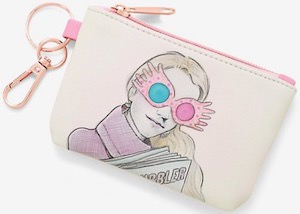 Luna Lovegood ID Card Holder