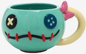 Scrump 3D Mug