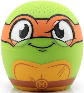 TMNT Michelangelo Bluetooth Speaker