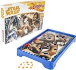 Star Wars Chewbacca Operation Game