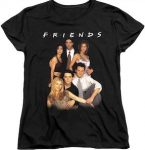 Friends Cast T-Shirt