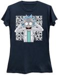 Rick and Morty Rick Science T-Shirt