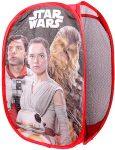 Star Wars The Last Jedi Laundry Basket