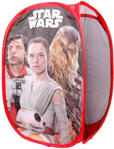 Star Wars The Last Jedi Laundry Basket