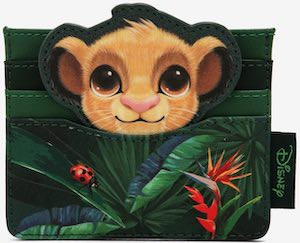 The Lion King Card Holder