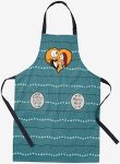 The Nightmare Before Christmas Apron