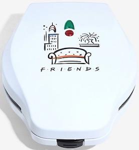 Friends Mini Donut Maker