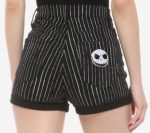 Jack Skellington Women's Shorts