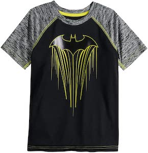Kids Batman Cool Logo T-Shirt