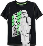 Star Wars Kids Stormtrooper Imperial Soldier T-Shirt