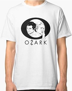 Ozark Marty And Wendy T-Shirt