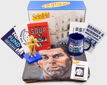 Seinfeld Gift Pack