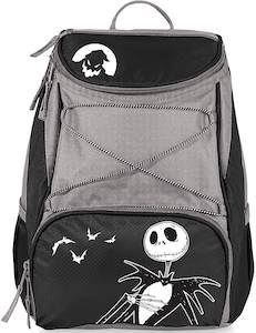 Jack Skellington Cooler Backpack