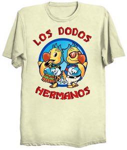 Los Dodos Hermanos T-Shirt