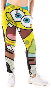 SpongeBob Sweatpants
