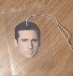 The Office Cast Air Fresheners