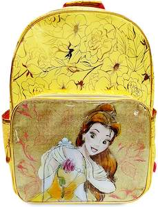Princess Belle Backpack